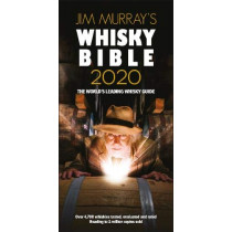 Jim Murray's Whisky Bible 2020: Rest of World: 2020, 9780993298646
