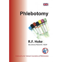 Phlebotomy by R. F. Hoke, 9780993314001