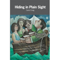 Hiding in Plain Sight: Exploring Scotland's ill health by Carol Craig, 9780993352768