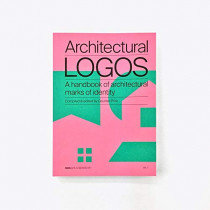 Architectural Logos - A Handbook Of Architectural Marks And Identity, 9780993581281