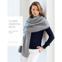 Classic Essential Knits: 8 hand knit designs by Quail Studio by Quail Studio, 9780993590856