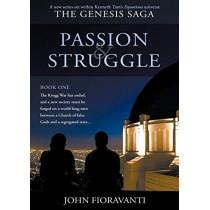 Passion & Struggle by John Fioravanti, 9780993655821