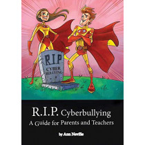 R.I.P. Cyberbullying by A L Neville, 9780994110282