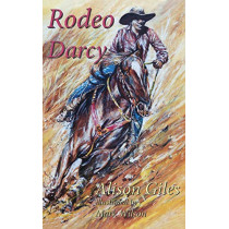 Rodeo Darcy by Alison Giles, 9780994204929
