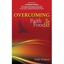 Overcoming Faith Food Snack Pack by Nicholas John Watson, 9780994301215