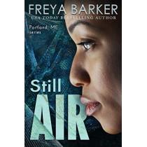 Still Air by Freya Barker, 9780994951496
