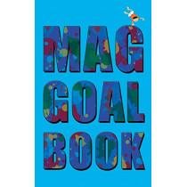 MAG Gymnastics Goalbook: MAG Junior by Dream Co Publishing, 9780995125568