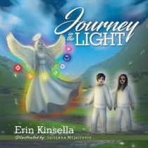 Journey in the Light by Erin Kinsella, 9780995299757