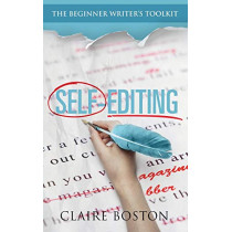 Self-Editing by Claire Boston, 9780995391819