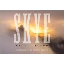 Skye, Cloud Island by Morten Hansen, 9780995488236