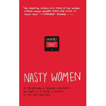 Nasty Women by Heather McDaid, 9780995623828