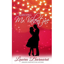 Marrying Mr Valentine by Laura Barnard, 9780995655447