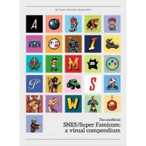 SNES/Super Famicom: A Visual Compendium by Bitmap Books, 9780995658622
