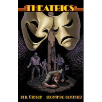Theatrics by Neil Gibson, 9780995721906