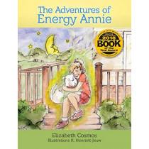 The Adventures of Energy Annie by Elizabeth Cosmos, 9780996278041
