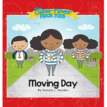 Moving Day by Dionna L Hayden, 9780996456722