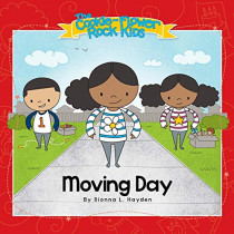 Moving Day by Dionna L Hayden, 9780996456739