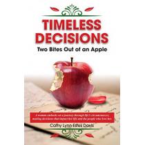 Timeless Decisions by Cathy Lynn Estes Davis, 9780996943253