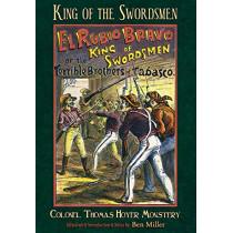 King of the Swordsmen by Thomas Hoyer Monstery, 9780999056752