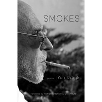 Smokes by Yuri Izdryk, 9780999199466
