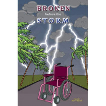 Broken Before the Storm by Cheurlie Pierre-Russell, 9781087806686