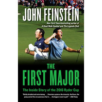 The First Major by John Feinstein, 9781101971093