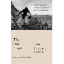 One Inside by Sam Shepard, 9781101974384