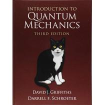 Introduction to Quantum Mechanics by David J. Griffiths, 9781107189638