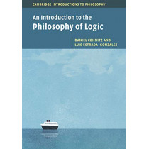 An Introduction to the Philosophy of Logic by Daniel Cohnitz, 9781107527720