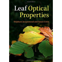 Leaf Optical Properties by Stephane Jacquemoud, 9781108481267
