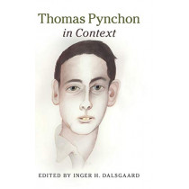 Thomas Pynchon in Context by Inger H. Dalsgaard, 9781108497022