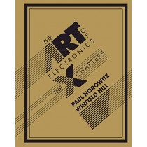 The Art of Electronics: The x Chapters by Paul Horowitz, 9781108499941