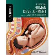 Essential Human Development by Samuel Webster, 9781118528624