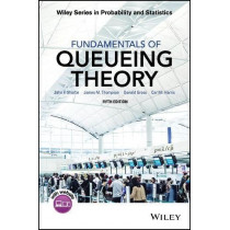 Fundamentals of Queueing Theory by John F. Shortle, 9781118943526