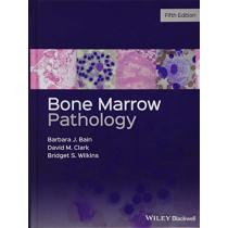 Bone Marrow Pathology by Barbara Jane Bain, 9781119398127
