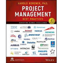 Project Management Best Practices: Achieving Global Excellence by Jussi Klemelea, 9781119468851