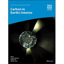 Carbon in Earth's Interior by Craig Manning, 9781119508267