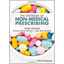The Textbook of Non-Medical Prescribing by Dilyse Nuttall, 9781119520474