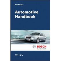 Bosch Automotive Handbook by Robert Bosch GmbH, 9781119530817