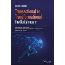 Bank on That!: How the Most Successful Banks Deliver Digital Innovation to Customers by Christer C. Holloman, 9781119791287