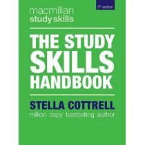 The Study Skills Handbook by Stella Cottrell, 9781137610874