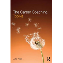The Career Coaching Toolkit by Julia Yates, 9781138057302