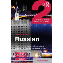 Colloquial Russian 2: The Next Step in Language Learning, 9781138098015