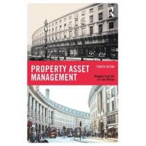 Property Asset Management by Douglas Scarrett, 9781138644236