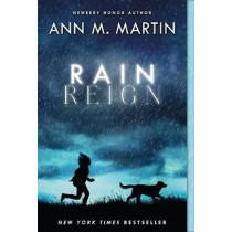 Rain Reign by Ann M Martin, 9781250073976
