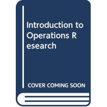 ISE Introduction to Operations Research by Frederick Hillier, 9781260575873