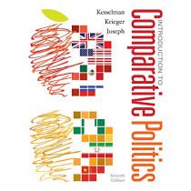 Introduction to Comparative Politics: Political Challenges and Changing Agendas by Mark Kesselman, 9781285865331