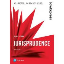 Law Express: Jurisprudence, 3rd edition by Julia J.A. Shaw, 9781292210278