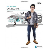 BTEC Level 1/Level 2 Tech Award Engineering Student Book by Simon Goulden, 9781292218922