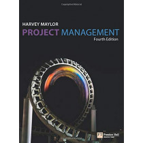 Project Management by Harvey Maylor, 9781292237060